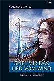 Spiel mir das Lied vom Wind (Sonja Senger)