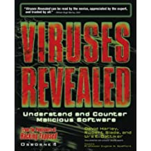 Viruses Revealed by David Harley (30-Sep-2001) Paperback