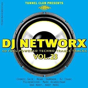 Various - DJ Networx Vol. 36