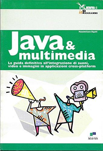 Java & multimedia