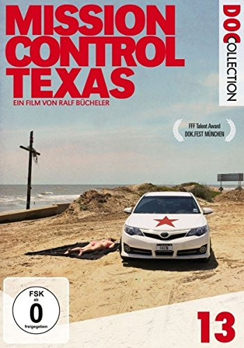 Mission Control Texas