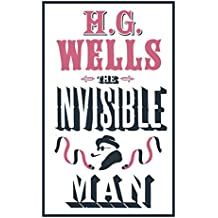 The Invisible Man (Alma Classics Evergreens)