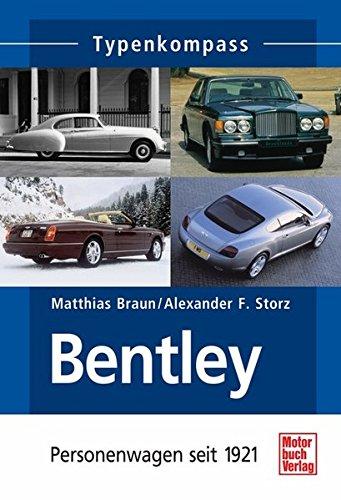 bentley-personenwagen-seit-1921