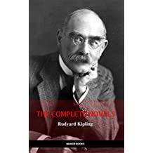 Rudyard Kipling: The Complete Novels and Stories (Manor Books) (The Greatest Writers of All Time) (English Edition)