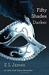 Fifty Shades Darker by E. L. James (2012-04-17)
