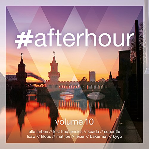 #afterhour, Vol. 10