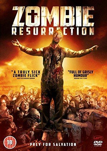 Zombie Resurrection [DVD] by Jim Sweeney