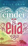 Image de Cinder & Ella (Cinder & Ella #1) (English Edition)