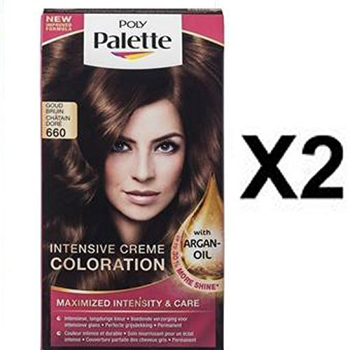 Haarfarbe Braun Palette Vergleich Online Produkt Finderde