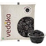 Amazon Brand - Vedaka Premium Prunes, 500g