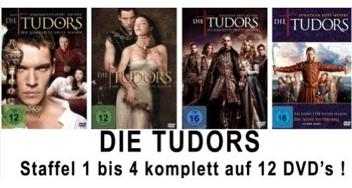 The Tudors Season 1 Soundtrack