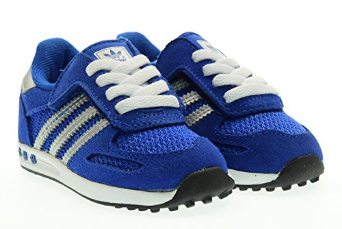 Junior Adidas baskets bas S80167 LA TRAINER CF I