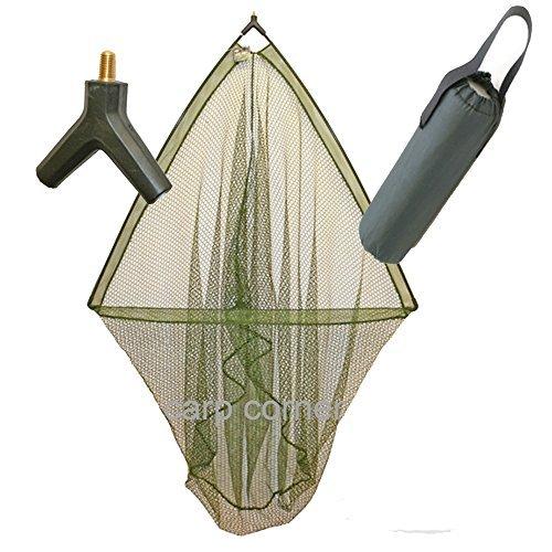 42-Inch-Carp-Pike-Specimen-Fishing-Landing-Net-With-Spreader-Block-Plus-Net-Float