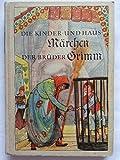 Die Kinder- und Hausmärchen Haus Märchen der Brüder Grimm Band II Mit farbigen Illustrationen von Karl Fischer