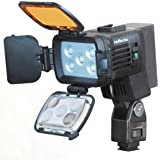 Reflecta LED Videolight DR10 with 5x LED 900 LUX (REVL20377) (Import Royaume Uni)