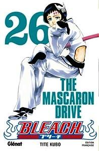Bleach Edition simple The mascaron drive