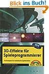 3D-Effekte für Spieleprogrammierer: P...