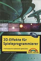 3D-Effekte für Spieleprogrammierer