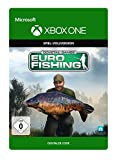 Dovetail Games Euro Fishing [Xbox One - Download Code]