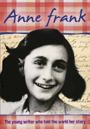 Biography: Anne Frank (Qed Biography)