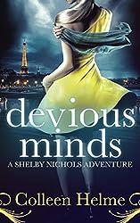 Devious Minds: A Shelby Nichols Adventure (English Edition)