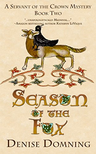 Season of the Fox (A Servant of the Crown Mystery Book 2) (English Edition) PDF Books