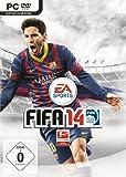 Produkt-Bild: FIFA 14