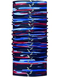 BUFF RÉFLÉCHISSANT Foulard Multifonctionnel, Polyester, one size