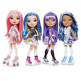 Fashion Dolls & Playsets