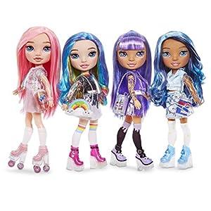 Fashion Dolls & Playsets