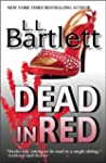 Dead In Red (The Jeff Resnick Mysteri...
