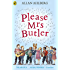 Please Mrs Butler: Verses (Puffin Modern Classics)
