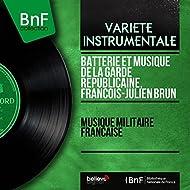Musique militaire française (Mono Version)