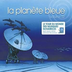 La Planète bleue Vol. 2 [Import anglais]