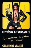 Sas 163 Gd Ft  le Tresor de Saddam T01