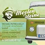 Gregor Meyle präsentiert Meylensteine - Verschiedene Interpreten