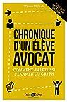 Chronique d'un élève avocat - 2e édition par Mghazli