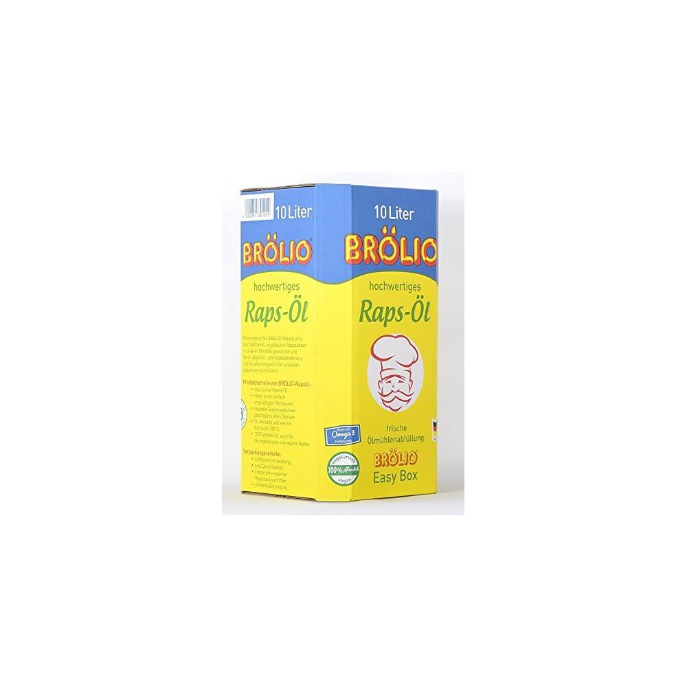Brlio Rapsl Easy Box 10 Liter