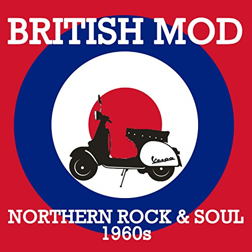 British Mod - Northern Rock & ...