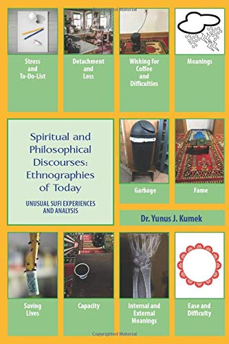 Price comparison product image Spiritual and Philosophical Discourses: Unusual Sufi Experiences and Analysis (Espresso Series)
