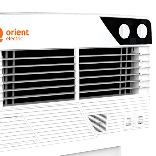 Orient Electric Magic Cool CW5002B 50-Litre Air Cooler (White)