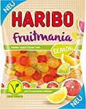 Haribo Fruitmania Lemon, 16er Pack (16 x 175 g)