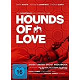 Hounds Of Love - Limited Mediabook