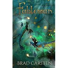 Fableman (English Edition)