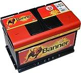 Banner Power Bull Batterie...