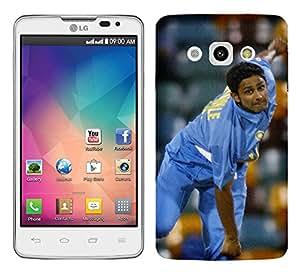 WOW Printed Designer Mobile Case Back Cover For LG L60
