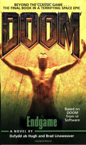 Endgame: A Novel (Doom #4)