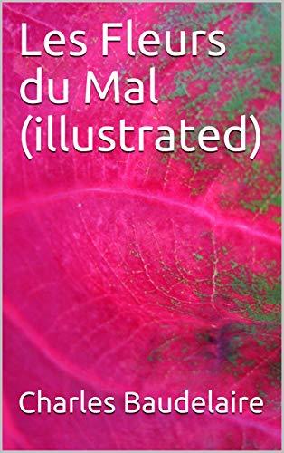 Les Fleurs Du Mal Illustrated French Edition Ebook