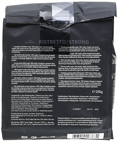 Café Royal Ristretto  - 180 Dosettes Souples (Lot...