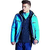 Dare 2b Herren Regression und atmungsaktiv insualted Ski Wasserdicht Isolierte Jacke